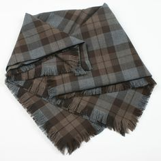 I would love this in the Outlander tartan! OUTLANDER Tartan Shawls, Tartan Shawl, Authentic Premium Wool