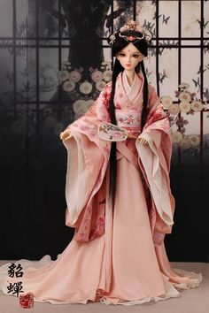 New doll released from AS~^^~ by Angell-studio