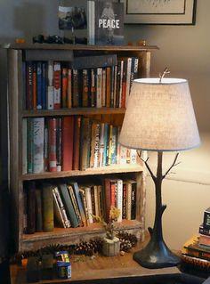 Cozy corner. . .  by DebbyZiegler