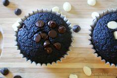 58 calories per muffin! | Low-Cal Chocolate Muffins - JenniferMFitness