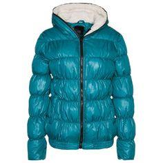 Jacke 59,95 € ♥ Hier kaufen: http://www.stylefruits.de/jacke-mit-kapuze-evenundodd/p4438350