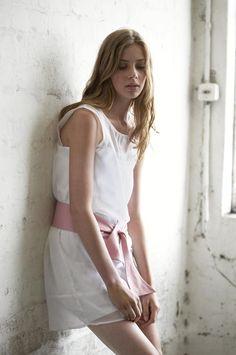 Take Care | Slip Dress | SS 2010