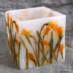 çiçek el yapımı mumlar (44) (697x700, 353KB)