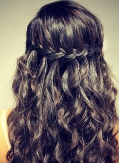 I wish I can do this with eyes on the back of my head