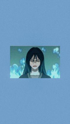 Avatar Azula, Team Avatar, The Last Avatar, Avatar The Last Airbender Art, Blue Aesthetic, Aesthetic Anime, Aesthetic Iphone Wallpaper, Aesthetic Wallpapers, Avatar Funny