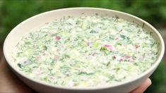 What To Cook, Cheeseburger Chowder, Potato Salad, Soup, Potatoes, Cooking, Ethnic Recipes, Kitchen, Potato
