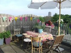 Cheap Easy Patio Ideas Design Ideas, Pictures, Remodel, and Decor - page 5