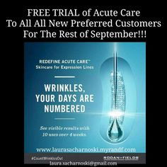 Who's ready to see their own before and after photos???  Wrinkles Your Days Are Numbered. No needles, no fillers, no paralyzing of muscles....just sleeping away expression lines!!