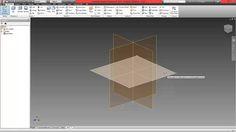 61 best autodesk inventor images on pinterest autodesk inventor rh pinterest com Autodesk Inventor Tutorial PDF Autodesk Inventor Train