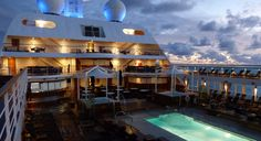 Bob Hoelscher recounts a 16-night sailing of the upscale Seabourn Odyssey to Australia's east coast and the islands of Indonesia.