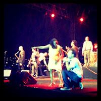 Sharon Jones& The Dap King's - 19. İstanbul Caz Festivali