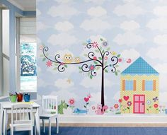 1000 images about murals on pinterest beach mural wall for El paradiso wall mural