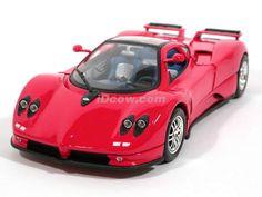 2003 Pagani Zonda C12