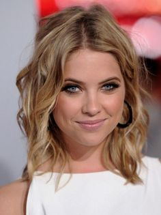 ashley-benson-beach-waves
