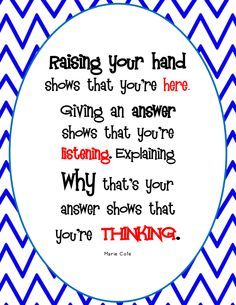 The Hands-On Teacher: A New Classroom Sign (FREEBIE) Love this, important for kids to remember to have a go even if they get it wrong. Classroom Signs, Classroom Posters, School Classroom, Classroom Decor, School Posters, Teaching Quotes, Teaching Resources, School Resources, Classroom Organization
