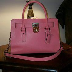 Michael Kors Bags - SALE-Michael Kors Hamilton purse--authentic