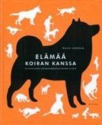 Kuvaus: Elämää koiran kanssa kokoaa yksiin kansiin suomalaisen koiraharrastuksen historian. Se kuvaa elävästi, miten harrastajien määrä on 1880-luvun alkuaikojen jälkeen lisääntynyt, miten kilpailut ja näyttelyt ovat tulleet yhä suositummiksi ja miten toiminta on monipuolistunut ja kansainvälistynyt.
