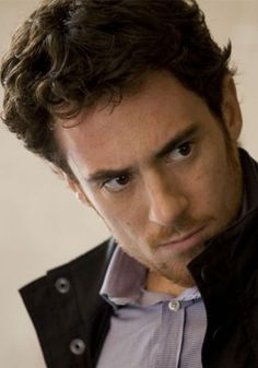 Elio Germano - nominated for Best Actor for Magnifica Presenza Star System, Italian Men, Mans World, My Crush, Best Actor, Bella, Actors & Actresses, Crushes, Hair Cuts