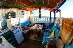 Ocean Surf House Taghazout