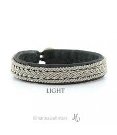Bracelet Light - Divers coloris - HANNA WALLMARK