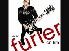 Peter Furler - I'm Alive...a great workout song...very inspirational!