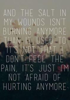 193 Best Paramore Lyrics images in 2016 | Paramore lyrics