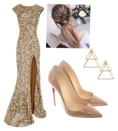 Bild in Outfits 3 Kollektion von vodkabitchess - The World Lila Outfits, Dressy Outfits, Chic Outfits, Maskerade Outfit, Pretty Dresses, Beautiful Dresses, Evening Dresses, Formal Dresses, Dress To Impress