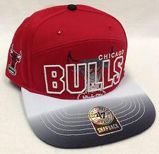 47 BRAND Glowdown Chicago Bulls 5 Panel Snapback Hat Red Faded Windy City  Jordan f58f6f90e