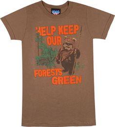 Star Wars Shirt <3 I want