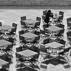 Geometry Submitted to Loneliness  by Simone DAmore