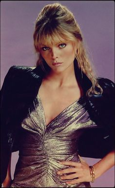 Image result for michelle pfeiffer grease