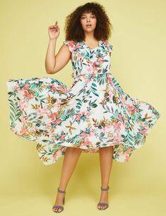 4c6788b5dca2 23 Best women s plus size dresses images