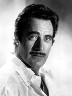 actor Gilbert Roland from the 30s through the early 80s.
