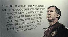 Sir Alex, The Greatest