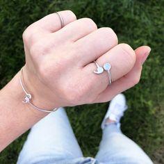 Life Token Semicolon Ring Semicolon Ring 074e117f73d2