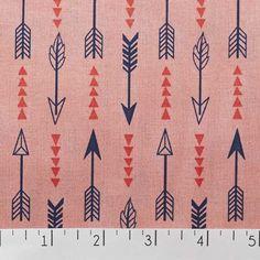 Arrows Pink | Fancy Tiger Crafts