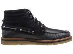 BOSS Hugo Boss Tuned Halb by BOSS Orange Men's Shoes Dark Blue