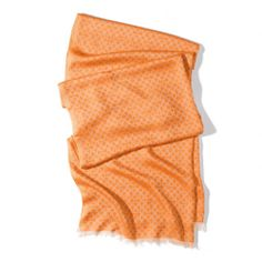 The Mini Op Art Oblong Scarf from Coach