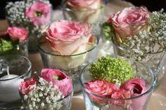 ... Hochzeit zum selber...  art floral  Pinterest  Hochzeit and Deko