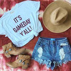 Top 12 Game Day Outfits at the University of Alabama – – gameday Alabama Football Game, Aggie Game, Football Season, Football Fashion, Football Outfits, Fall Outfits, Summer Outfits, Cute Outfits, Photo Tips