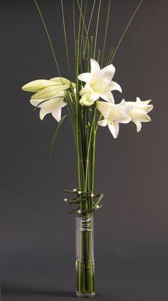 liljer i vase - Google-søgning
