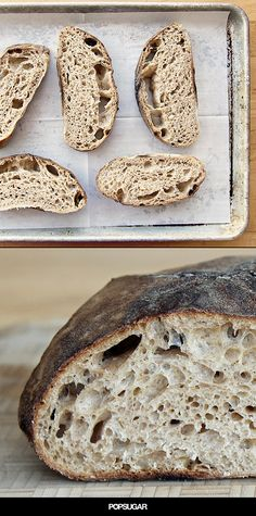 Keep bread fresh (practically) forever with this hack
