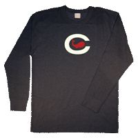 2-layer fungo shirts from Ebbets Field Flannels. $55