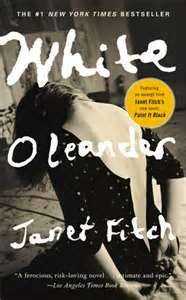 White Oleander. Janet Fitch. The unforgettable story of Ingrid, a brilliant poet imprisoned for murder, and her daughter, Astrid, whose odyssey through a series of Los Angeles foster homes-each its own universe, with its own laws, its own dangers, its own hard lessons to be learned-becomes a redeeming and surprising journey of self-discovery.