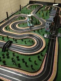 Vintage Scalextric Track /& Accessories  From 1960's 70's Choose And Select