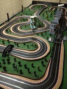 Super Scalectrix Slot Car Track | Collectables | Gumtree Australia Capel Area - Dalyellup | 1111942818