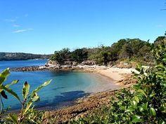 5 Sydney Harbour Beaches to walk | SydneyExpert.com