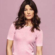 T-Skjorte Merinoull/Tencel® LTD. Pink Candy, pink candy