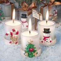 Resultado de imagen para adornos de navidad para mesas de comedor