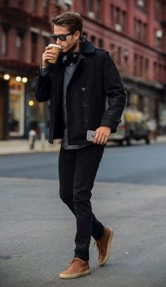 Dicas de estilo, moda masculina, aparência, estilo de vida masculino, comportamento, etiqueta, culinária, bem estar, tudo para homens modernos.